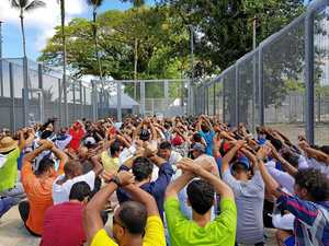 Doco reveals the hard reality of Manus detention centre