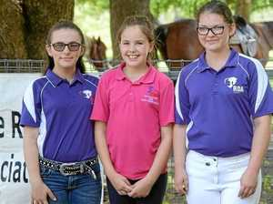 CQ riding organisation won't continue without community help