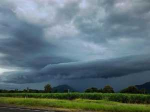 Queensland residents urged to brace for more severe thunderstorms