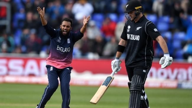Adil Rashid is in the sights of BBL wooden spooners the Melbourne Stars.