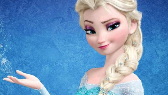 Will Elsa have a same-sex love interest in frozen 2?