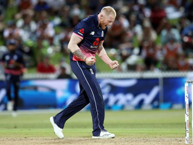 Ben Stokes could be in high demand by BBL clubs.