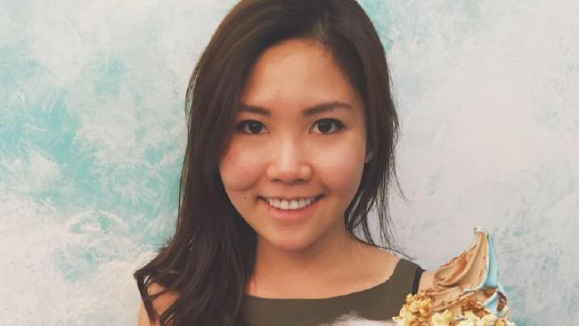 Miming Listiyani was killed by her boyfriend in April 2016.