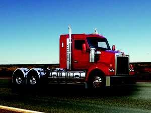 "This is Kenworth's ""best truck yet"""