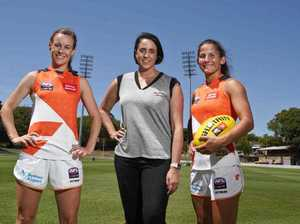 Sport may be key to smashing glass ceiling for women
