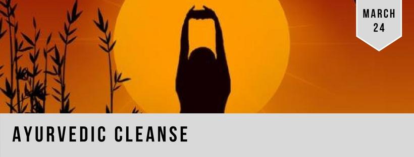 Ayurvedic Cleanse
