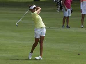 Early start to Women's NSW Open's Sunday round