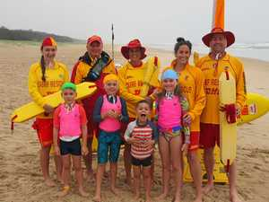 Peregian Surf Club membership to fund campaign