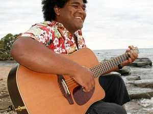 Live music line up on the Fraser Coast