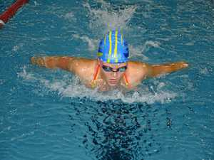 See the list of medallists and state qualifiers in swimming