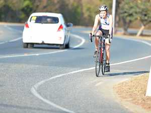CYCLING: Drivers to be presumed guilty under proposed laws