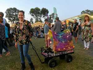 Bluesfest to allow children's trolleys ...this year