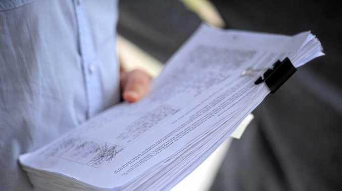 DeAmalgamation Community Petitions To Split  Warwick Daily News