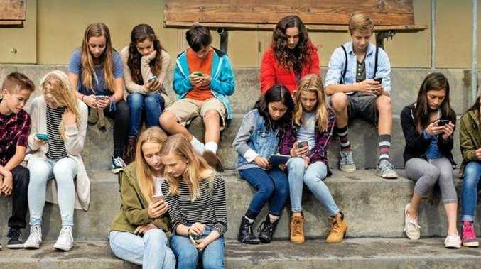 SCREENAGERS: Don't miss this free showing of the Screenagers documentary on Monday by the Cannonvale State School Parents' and Citizens' Association.