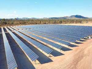 REVEALED: Application lodged for huge Rodds Bay solar farm
