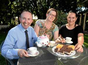 Fancy a tea party? How you can help Ipswich Hospice