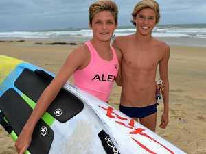 Alex Heads aim to be top club again, at home beach