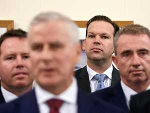 REVEALED: Did Canavan survive Nationals' ministry reshuffle?