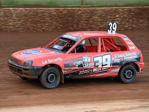 Junior sedans title on the line at Rocky