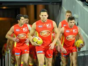 Gold Coast Suns search for talent in Mackay
