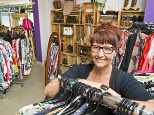 New Toowoomba op-shop chain plans south-west expansion