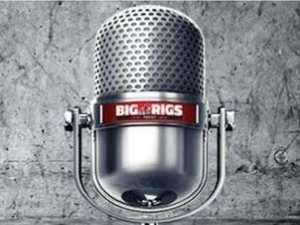 THE BIG RIGS PODCAST: Season 2, Episode 8
