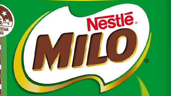 Milo has decided to drop its own 4.5 star Health Star Rating