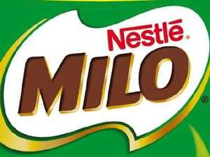 Bad news for Milo drinkers