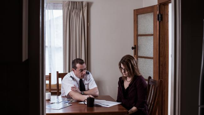 A new study commissioned by The Salvation Army has found one in three mortgage holders will struggle to meet repayments if interest rates rise this year.