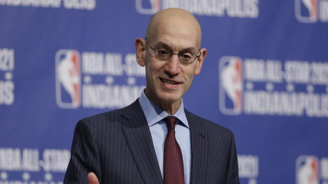 NBA commissioner Adam Silver has waged war on tanking.