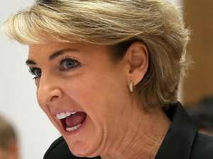 How women reacted to Michaelia Cash's bizarre threat