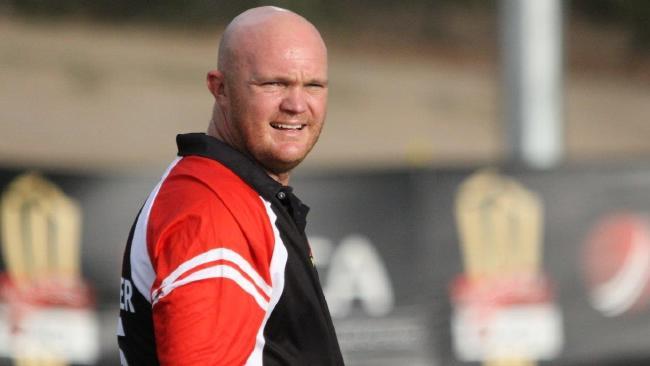 Doug Bollinger. Photo: Australian Cricketers' Association.