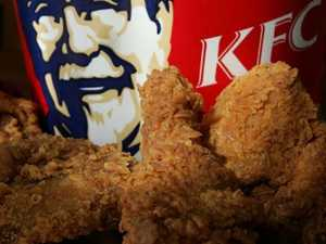 WHAT THE CLUCK? KFC faces disastrous new shortage