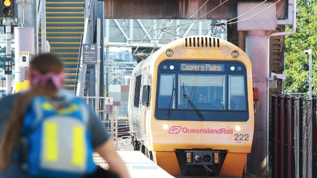 Trains crews will be offered cash incentives to turn up to work during the critical Commonwealth Games period.
