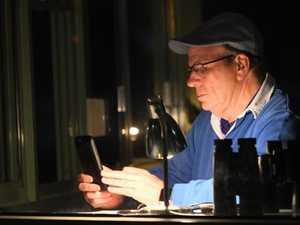 Key figures plead no contest, Smerdon reserves plea