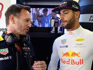 Why Ricciardo contract talks went cold