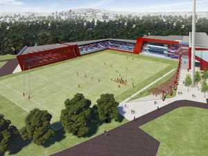Revealed: QRU's $30m vision for Ballymore