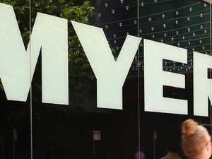$3.3 billion move to 'crush' Myer