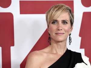 Kristen Wiig in talks for Wonder Woman 2