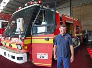 Toowoomba Fire Brigade Museum