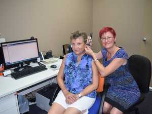 Have you had your hearing checked? It might be time