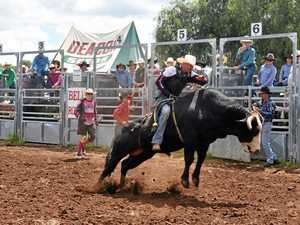 Championship rodeo returns for Bell Show