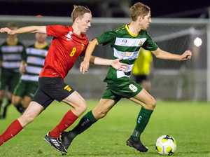 Football team keen to rebuild home fortress