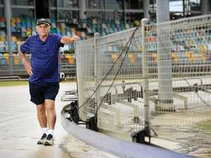 Plea to upgrade Ipswich's 'third world' facilities