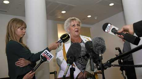 Capricornia MP Michelle Landry accused the Queensland Government of inaction on Great Keppel Island.