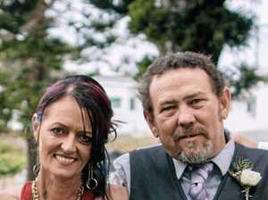 CQ childhood sweethearts to tie the knot after 32 years