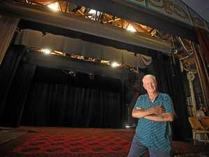 Majestic Theatre a 'happy haunt'