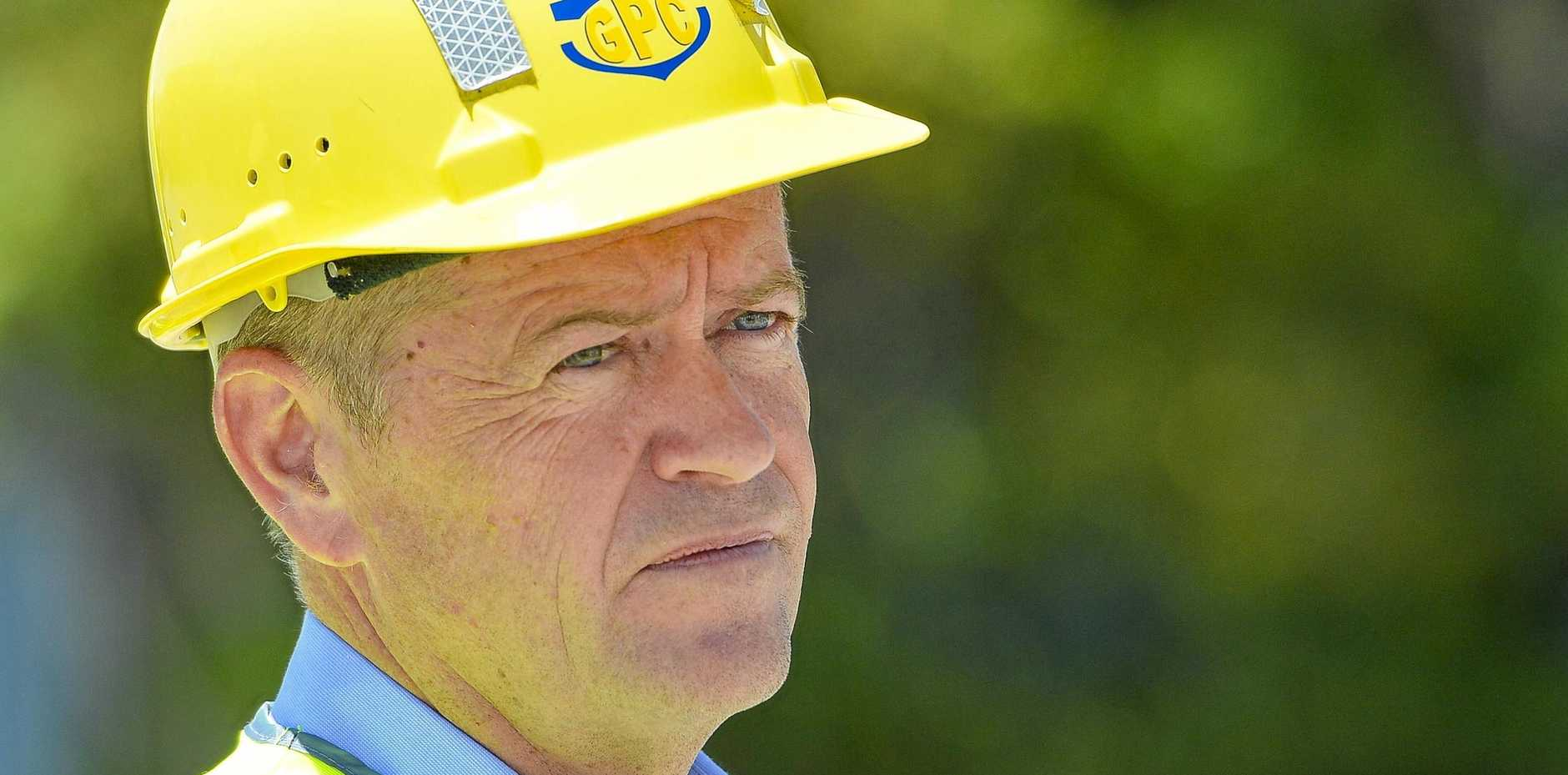 TO THE FUTURE: Bill Shorten continues to survive as Opposition Leader, but for how long?