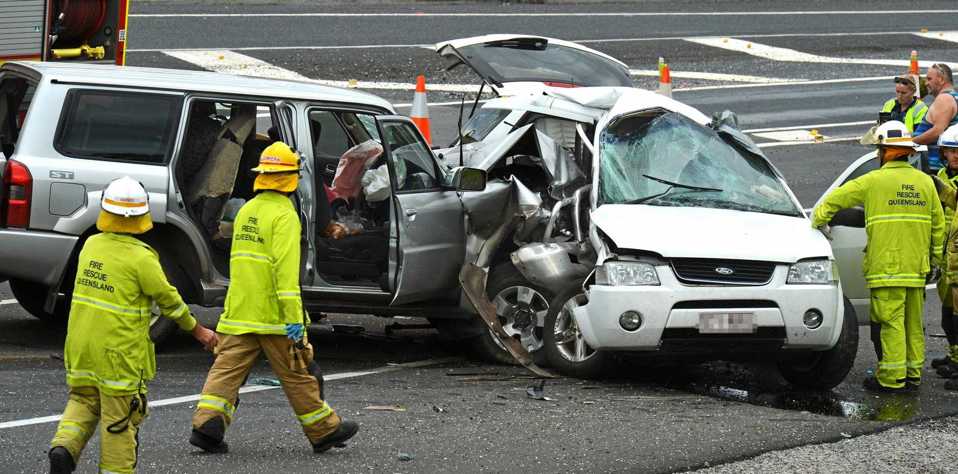 TIME FOR CHANGE: Roadcraft has been at the heart of two previous attempts to change legislation to reduce fatalities.
