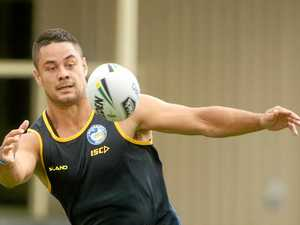 Pressure no problem for Hayne on Eels return: Hindmarsh